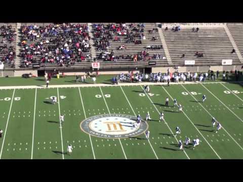 Alabama vs Mississippi All-Star Football Game 2011.m2ts