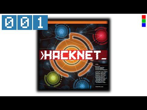 Hacknet Let's Play german #001 ■ Hack The Planet ■ Walkthrough Gameplay german