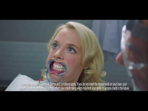 Credit ReUnion   The Dentist (ROI)