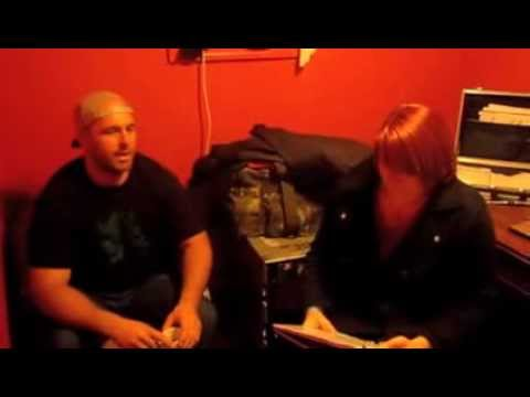Interview with Ryan from The Expendables - YouTube