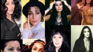 Cher-I Walk Alone