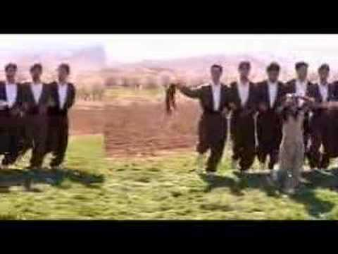Kurdi Dance Video Part 1