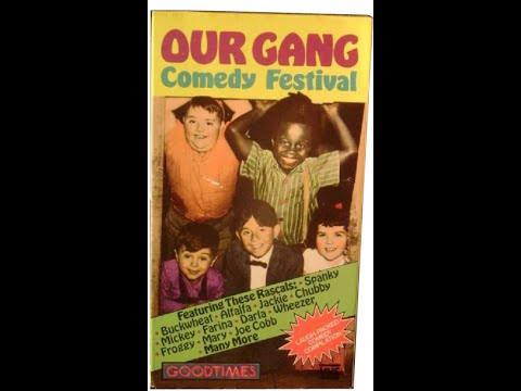 Our Gang Comedy Festival