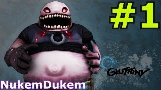 Party of Sin Walkthrough Part 1 Gameplay Review [HD] Lets Play NukemDukem