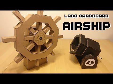 Labo Airship