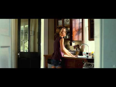 The Lucky One - Trailer HD