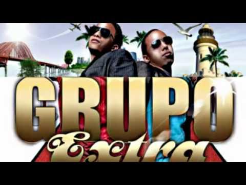 Grupo Extra  Si te me pego Spanish