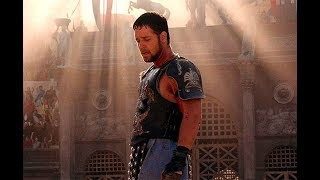 Музыка из фильма Gladiator