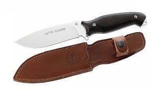 Італійський ніж ''Viper'' модель ''Setter'' розпакування від компанії ''Lezo-group''