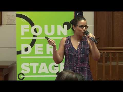 How to Use Humor to Grow Your Audience | Sarah Cooper (Cooper Review, Author) @ Startup Grind