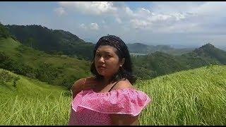 Lombok Travel - Short Video at Buwun Mas Hill