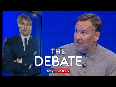 Are Chelsea in a crisis? | Paul Merson & Matthew Upson | The Debate