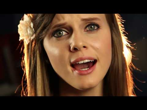 """By, I Love You"" - Tiffany Alvord (Original Song) Official Video"