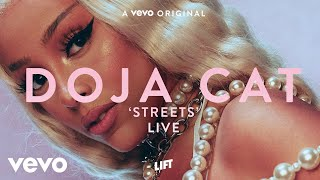 Watch Doja Cat Streets video