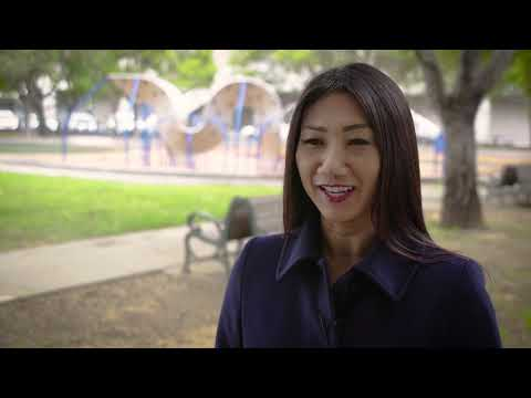 Madison Nguyen talks about Urban Confluence Silicon Valley (2019)