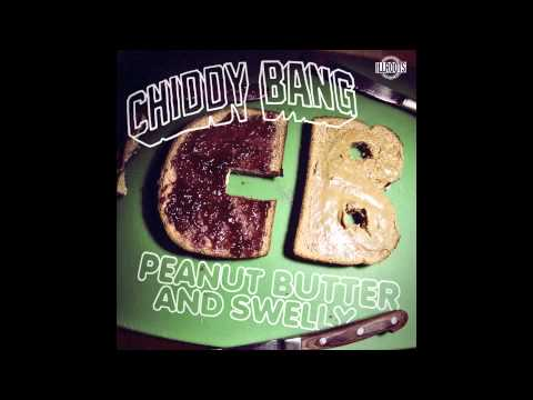 Chiddy Bang - I Can't Stop (Freestyle - Extended)(ft. Flux Pavillion)