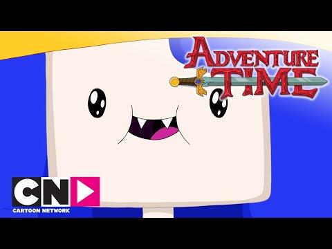 Время приключений | Башня | Cartoon Network