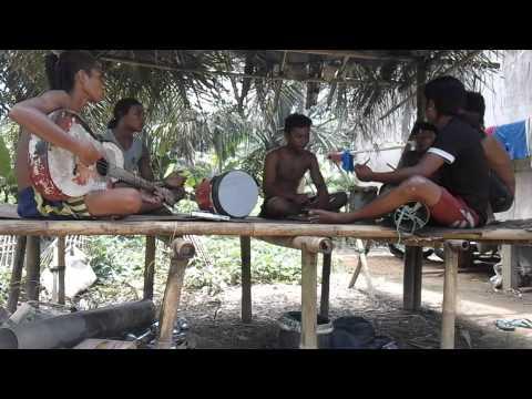 Lagu anak lombok rantau malaysia miri bukit song