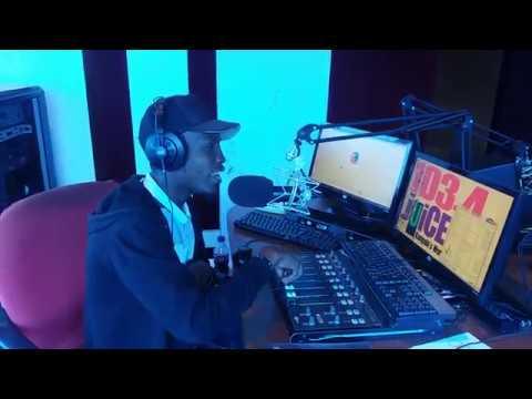 Arielle Alexa ft Busy Signal-Turning Me On Audio premiere Juicefm Uganda