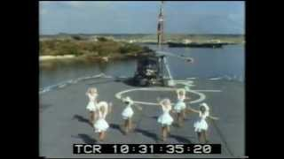 Pans People - Stoney End [Promo] - TOTP TX: 30/12/1971