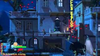 Скачать Let S Play Bionic Commando Rearmed 2 PS3 HD