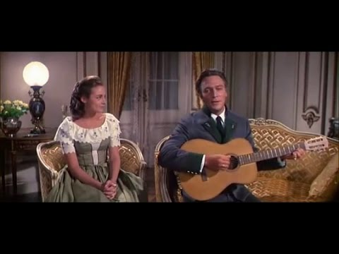 Sonrisas y Lágrimas - Edelweiss (Español) Película