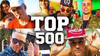 Download Os 500 Melhores Funks de Todos os Tempos MP3 song and Music Video
