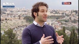 Viaggio nei quattro quartieri della città vecchia di Gerusalemme