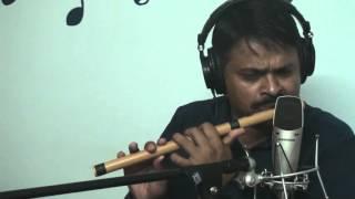 Saara Pyaar Tumhara   - Flute Instrumental