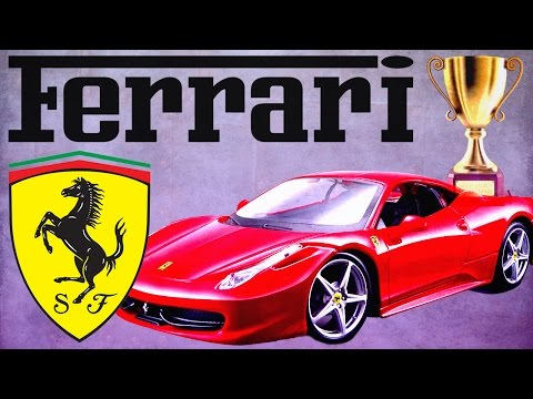 Ferrari: How a Blacksmith Created Italy's Premiere Sportscar Brand