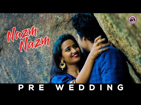 Pre Wedding video song | Nazm Nazm | Bareilly ki barfi | Photobox Ranchi | India