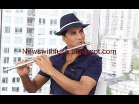 Akshay Kumar Flute Ringtone | Thank You.  subscribe my channel plzz
