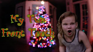 All I Want For Christmas is My Two Front Teeth! Metal Vocal Cover