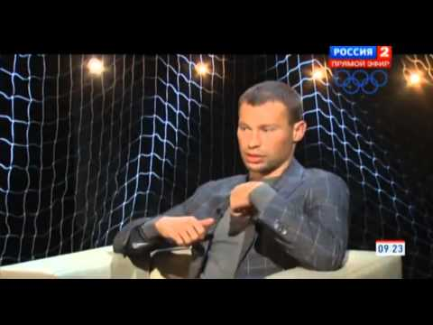 Василий Березуцкий: «Спартак» не конкурент ЦСКА
