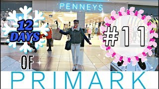 NEW JANUARY 2019 Primark Come Shopping with me Vlog