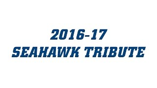 2016 17 Seahawk Tribute
