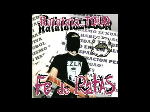 FE DE RATAS ratatata   tour