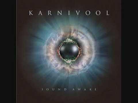 Karnivool-The Caudal Lure