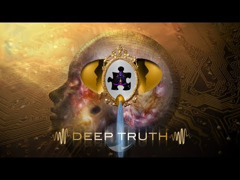 Deep Truth, How to Transcend Material Reality? Through Creativity, Develop a Sovereign Heart