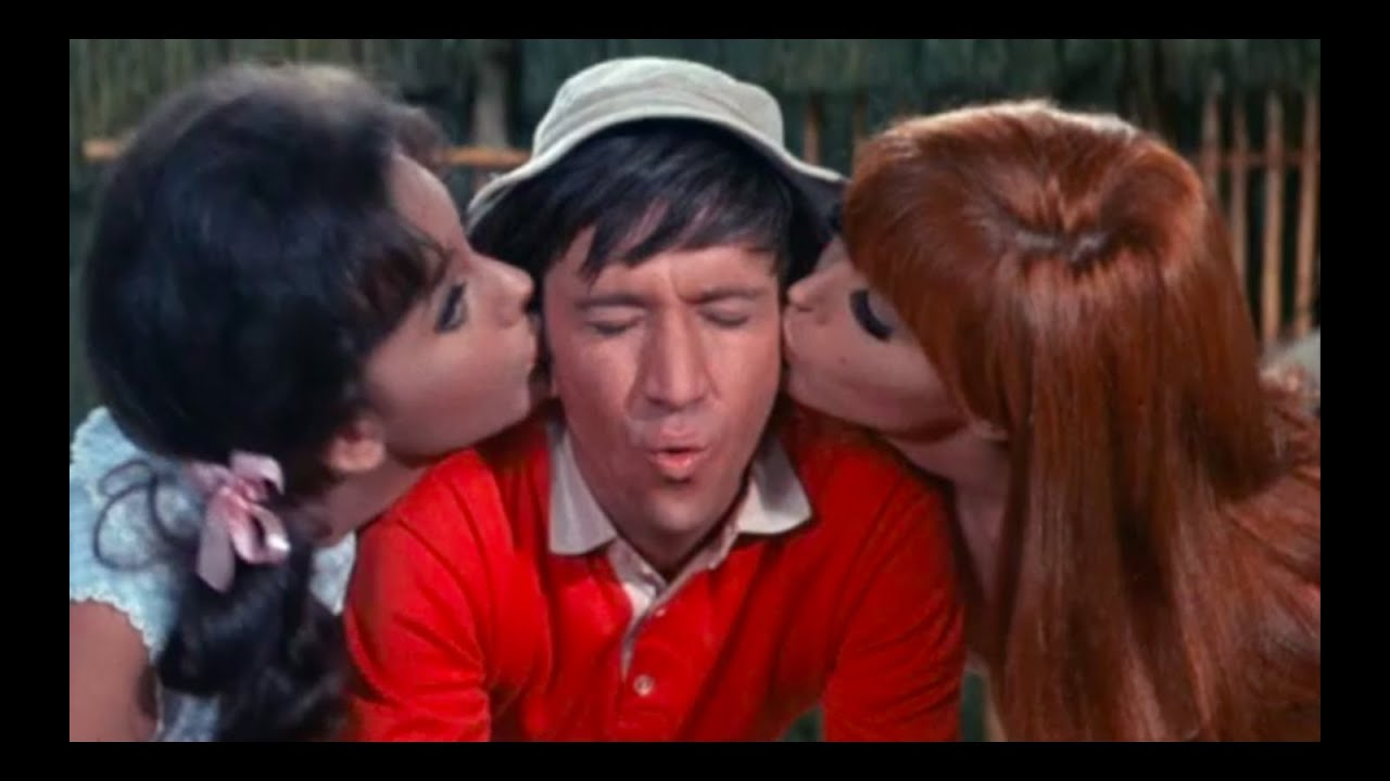 """Ginger Island >> Bob Denver / TRIBUTE / """"Oh Very Young"""" - YouTube"""