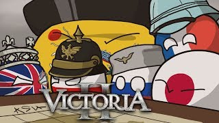 Please Come To Brazil - Victoria 2 MP in a nutshell