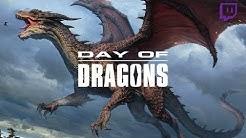Day of Dragons | Eine Welt voller Drachen | Lets Play German