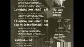 2Pac - Temptationz (Down Low Mix) ft. Brian McKnight & Power Of Three