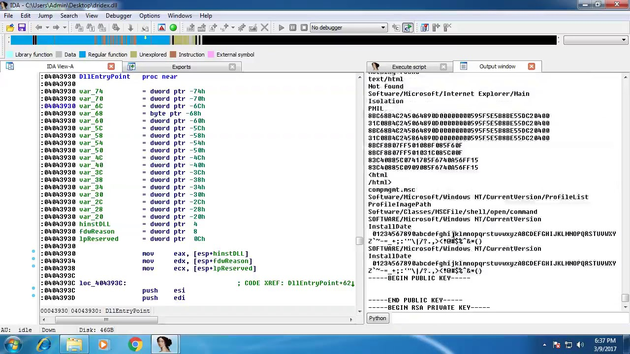 Best Languages to Learn for Malware Analysis - MalwareTech