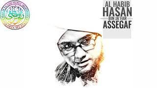 AHMAD YAA HABIBI - MAJLIS NURUL MUSTHOFA