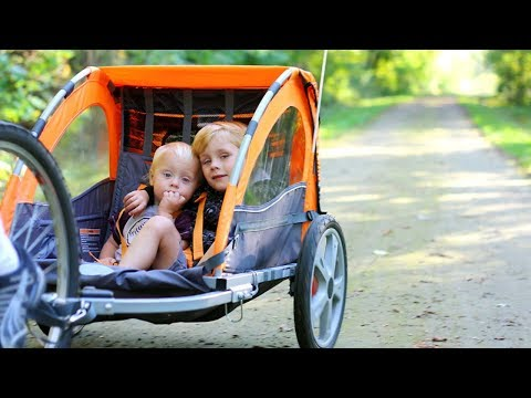 bicycle cart for baby