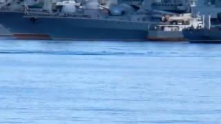 Эффектное всплытие отечественной подводной лодки(весёлый сайт, http://zapilili.ru , где живут Юмор, фото, смешное видео, прикольное видео, прикольные картинки,смешные..., 2013-06-04T02:02:26.000Z)