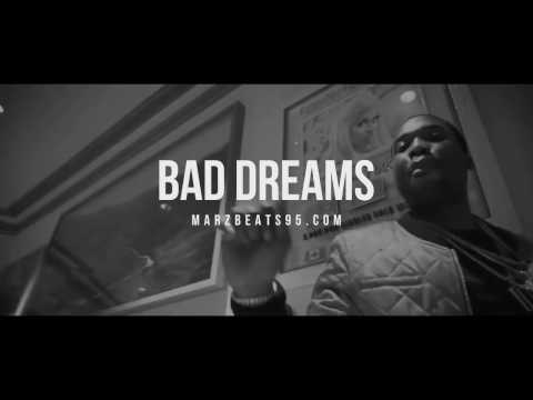[FREE] Meek Mill x Young Ma Type Beat 2017 - Bad Dreams (Prod. Marz)