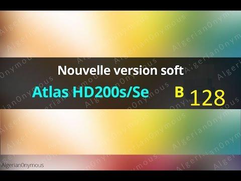 GRATUIT A B128 HD MISE TÉLÉCHARGER ATLAS JOUR 200S