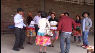 GRAN FIESTA DE SANTIAGO 2016 BARRIO MANTARO HUANCAN FAMILIA GASPAR 1